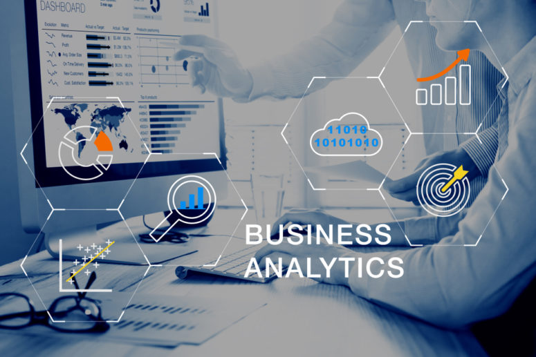 Top Business Analytics Programs